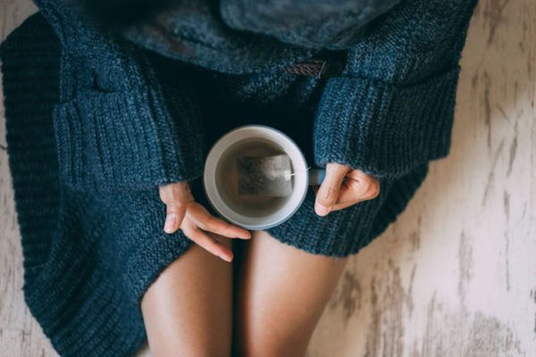 Are laxative teas good for your gut?