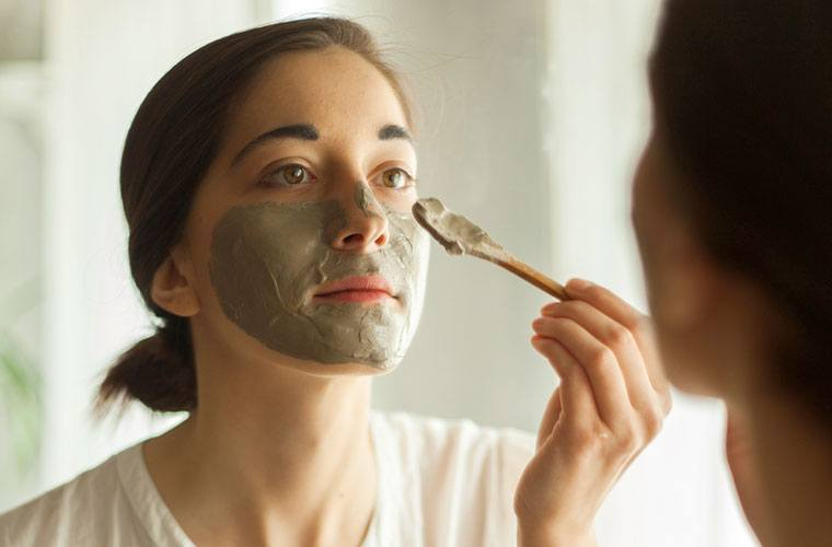 10 natural face masks that'll unclog your pores | Well+Good