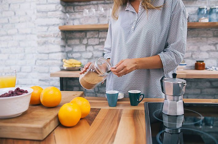 The one thing these 7 wellness pros do every morning to supercharge their days