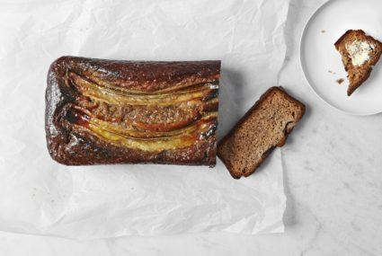 This buckwheat bread recipe is bananas: B-A-N-A-N-A-S