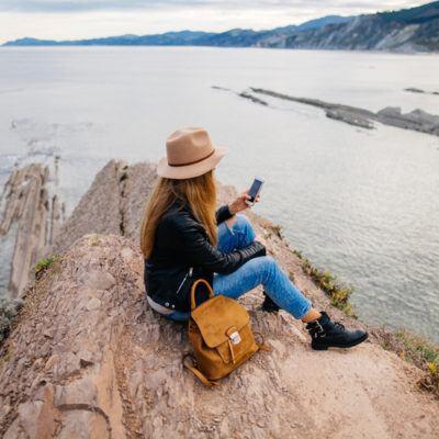 Travel & Exploration