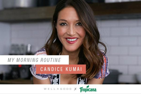 Thumbnail for Candice Kumai's advice for staying true to yourself—even when it means going against what's trendy
