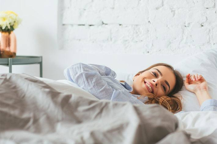 The Plus Factor: Why crafting a morning mantra is the key to boosting your confidence (and how to find yours)