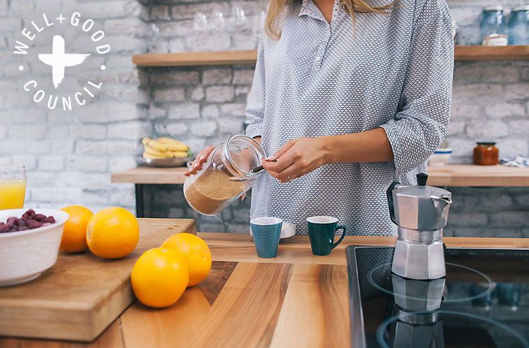 Thumbnail for The one thing these 7 wellness pros do every morning to supercharge their days