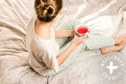 5 ways to give your nightly wind-down routine a healthy boost