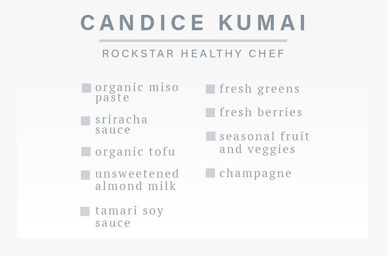 Thumbnail for The healthy foods 13 wellness pros always stock at home