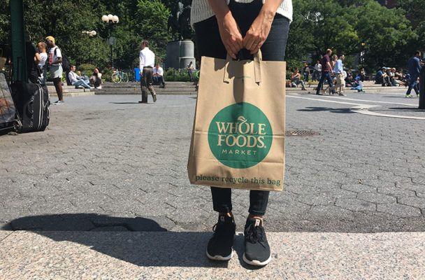 These are the best-selling Whole Foods products on Amazon right now