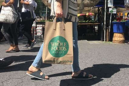 Kale yeah! Whole Foods is selling the leafy green for $1 a bunch through October 3