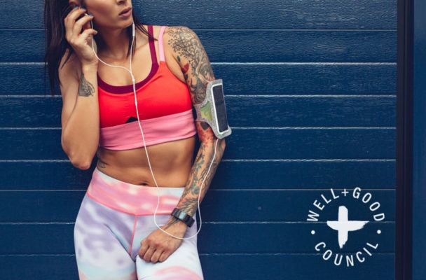 Get pumped: Here's a 30-minute workout playlist—straight from Barry's Bootcamp CEO Joey Gonzalez