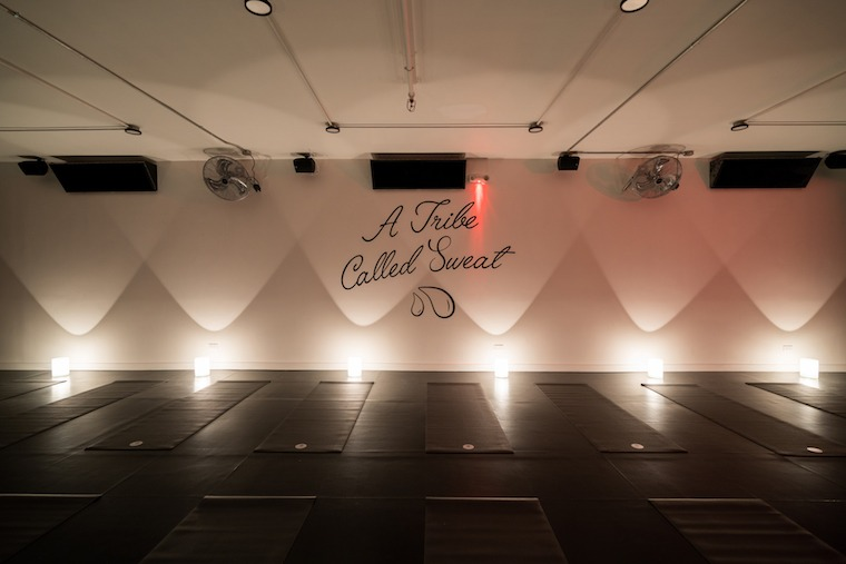 Thumbnail for This fall's buzziest fitness studios—you'll want to sweat here!