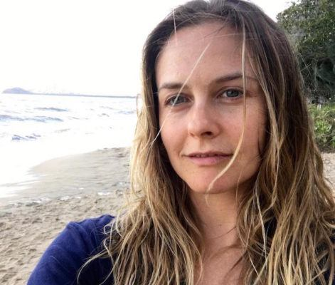 The juice Alicia Silverstone turns to when she craves something sweet