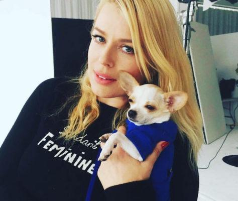 "Why you should be a ""woman's woman,"" according to Amanda de Cadenet"