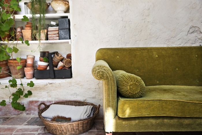 Thumbnail for How to transform your home into a healthy, Instagram-worthy oasis—French style
