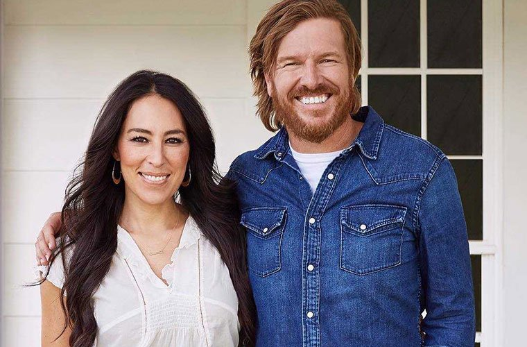 Thumbnail for Everything you need to know about Chip and Joanna Gaines' upcoming Target collab