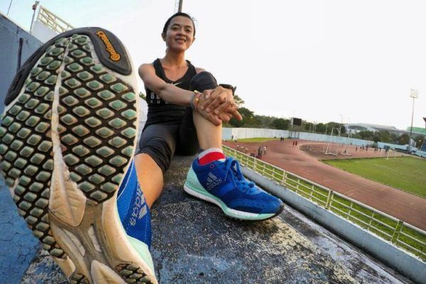 how often should you run each week?