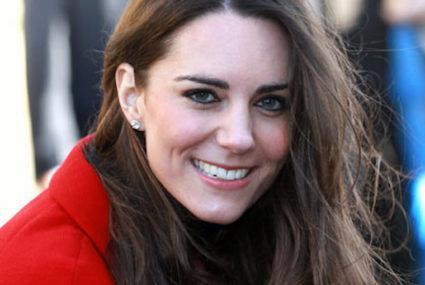 The one food that's helping Kate Middleton's morning sickness