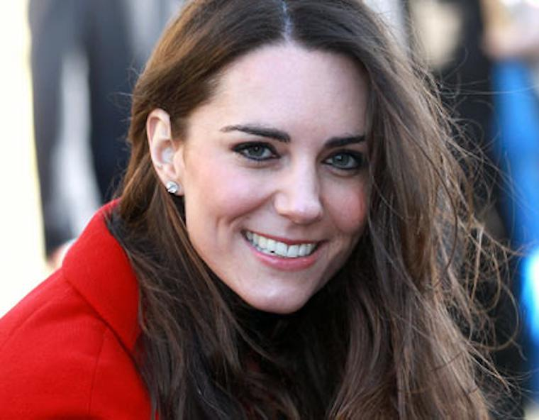 Thumbnail for The One Food That's Helping Kate Middleton's Morning Sickness