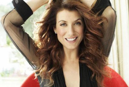 How being diagnosed with a brain tumor changed Kate Walsh's wellness habits