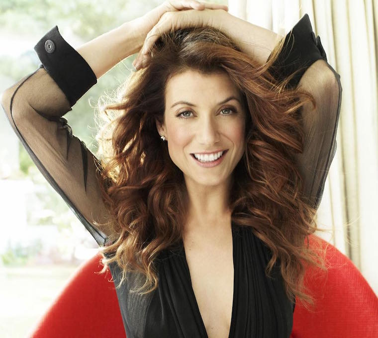 Thumbnail for How being diagnosed with a brain tumor changed Kate Walsh's wellness habits