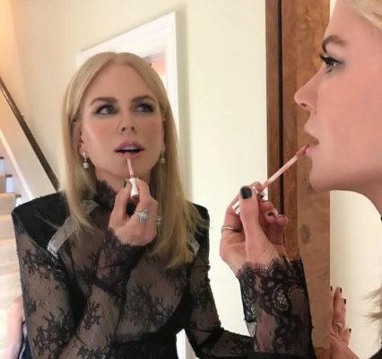 The surprising way Nicole Kidman maintains her glowy complexion