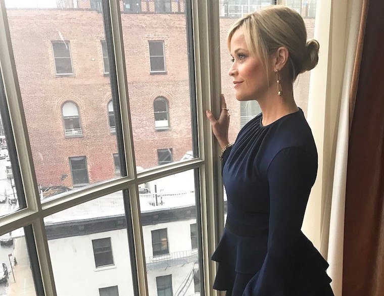 Thumbnail for 3 key rules about ambition, according to Reese Witherspoon