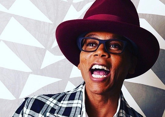 Thumbnail for 5 times RuPaul was your unofficial life coach
