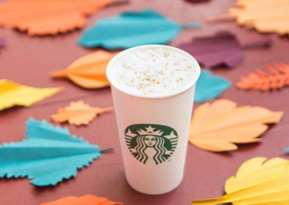 Found! The state that loves pumpkin spice lattes the most