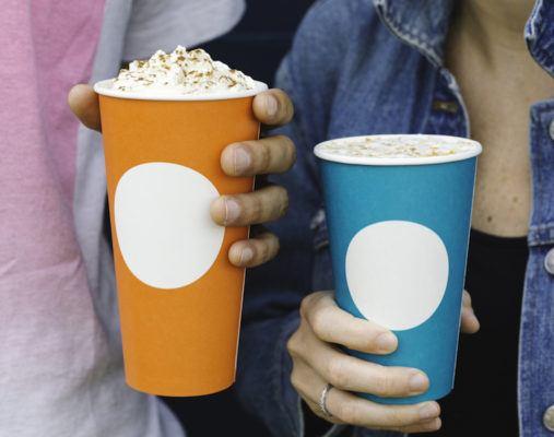 Is Starbucks' new maple pecan latte healthier than the PSL?