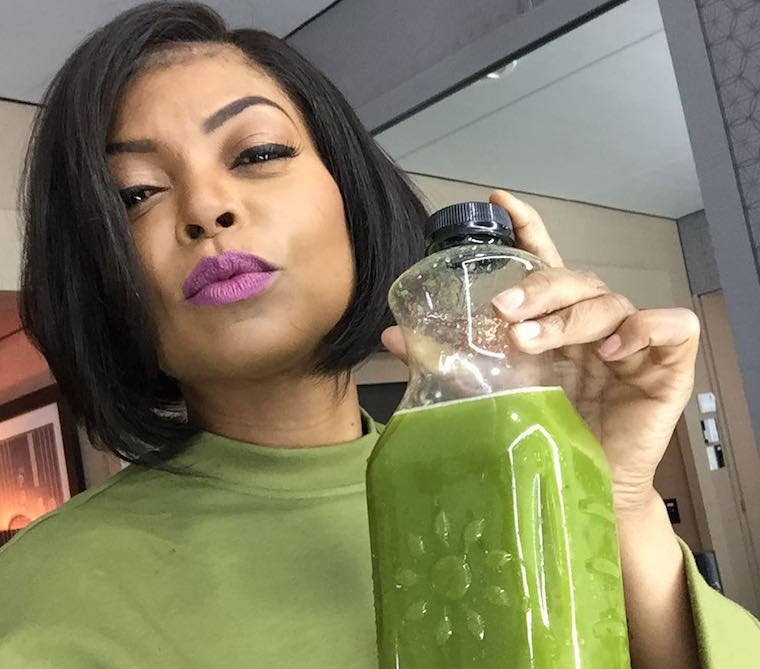 Thumbnail for Taraji P. Henson's super-approachable meditation method