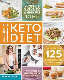 The Keto Diet book