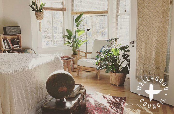 4 ways to clear your physical space