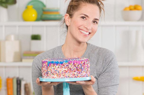The mantra that inspired this baking guru to start a multimillion-dollar business