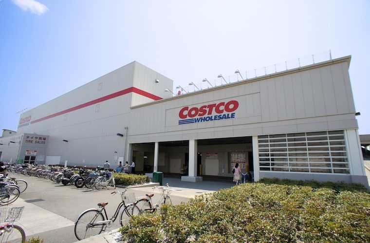 Thumbnail for Costco's healthy delivery services might give Amazon a run for its produce