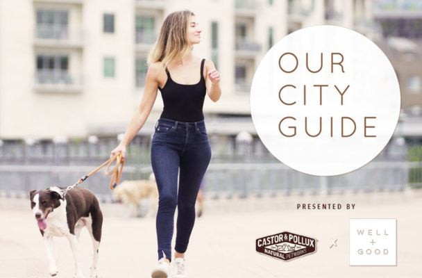 Why Austin is now a dreamy wellness destination (and dog-lover's paradise)