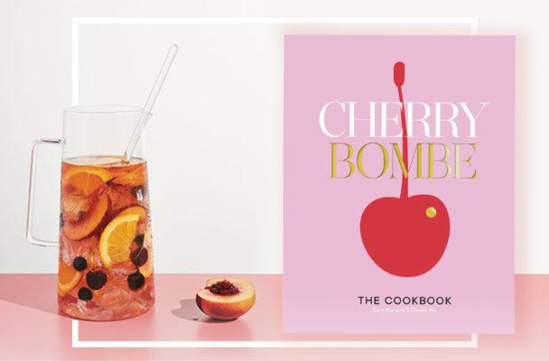 How to live the Cherry Bombe life from breakfast to happy hour
