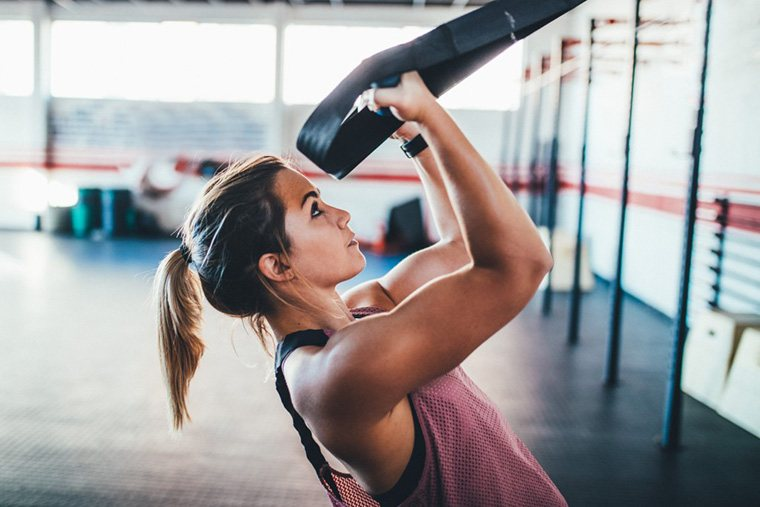 Mental blocks and beliefs that sabotage workouts well good