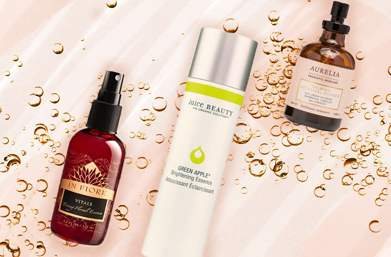 How a facial essence can give you brighter skin in no time