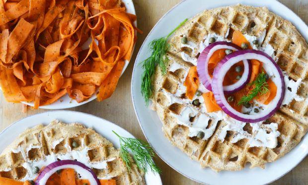 "3 genius healthy ways to use Trader Joe's ""Everything but the bagel"" seasoning"
