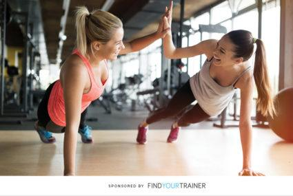 5 signs you're ready to hire a personal trainer