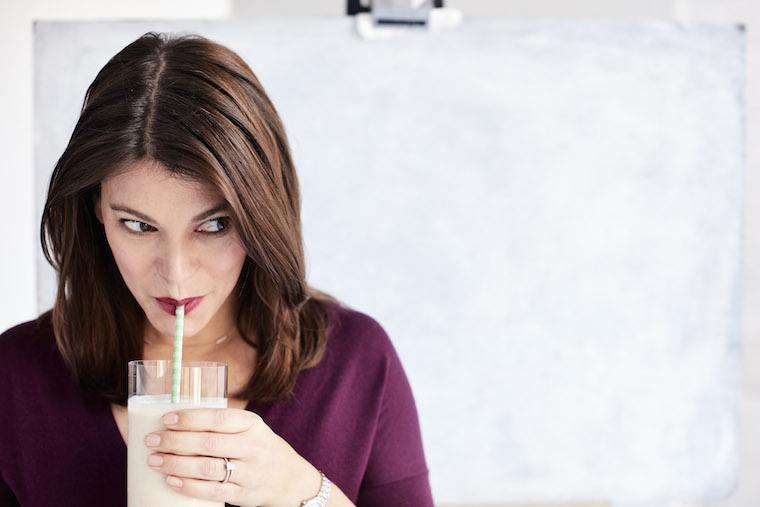 Gail Simmons Drinks