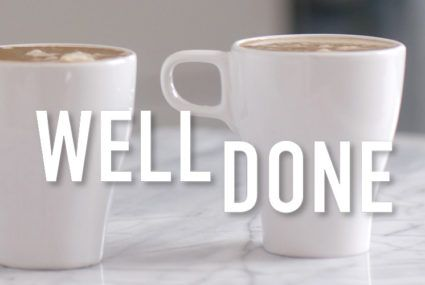 How to DIY a healthy pumpkin spice latte