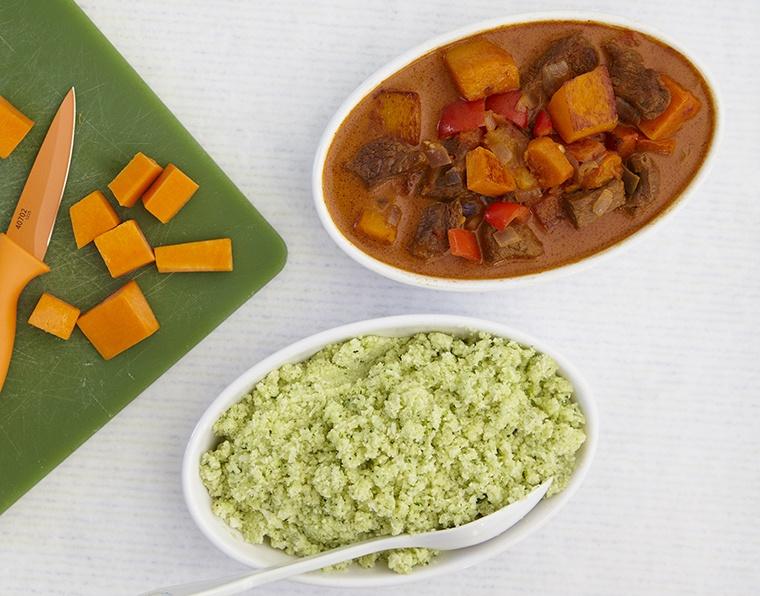 hot mess kitchen cookbook paleo curry recipe
