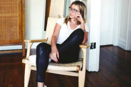 The worst thing you can say to someone with anxiety, according to Lo Bosworth