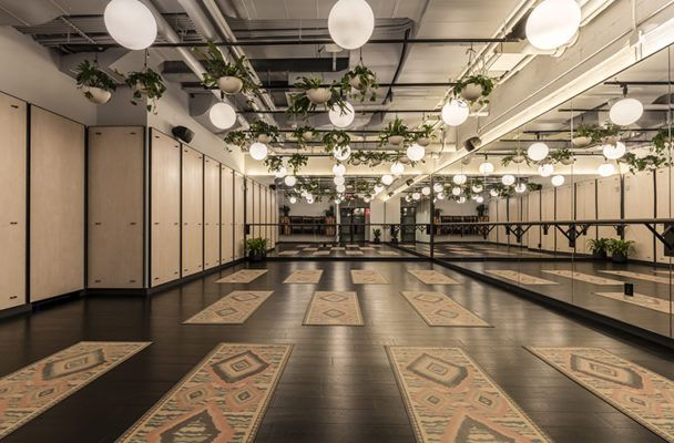Breaking: How WeWork's first wellness club is ushering in a new era for boutique fitness
