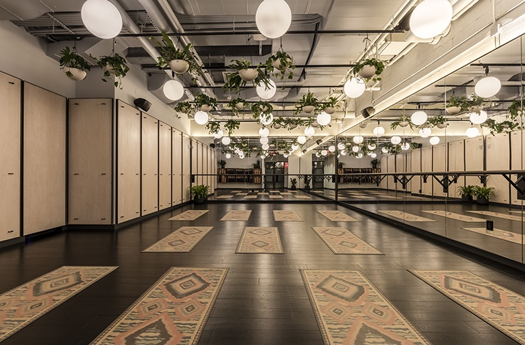 Thumbnail for Breaking: How WeWork's first wellness club is ushering in a new era for boutique fitness