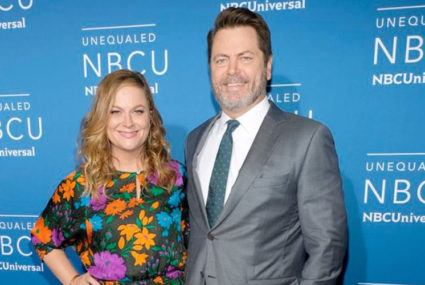 Get healthy-home inspo from Amy Poehler and Nick Offerman's crafting-competition TV show