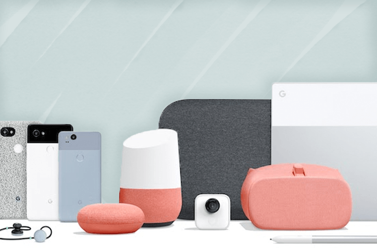 Thumbnail for Google Home Is About to Get a Hygge Makeover
