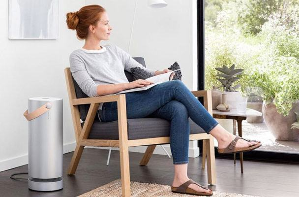 8 air purifiers for a cleaner and healthier home
