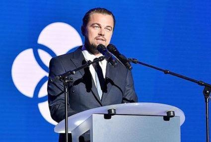Leonardo DiCaprio wants you to eat Beyond Meat to save the environment