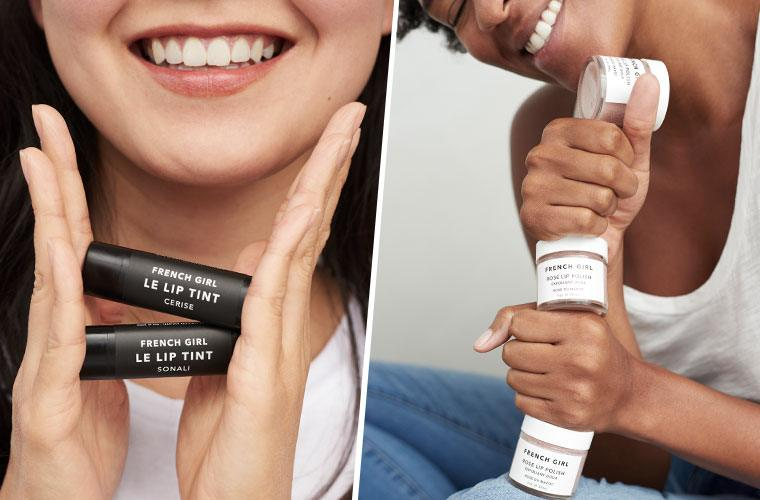 Thumbnail for Attention: Madewell has a new beauty section—here's what you need to know